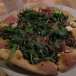 Alpine Idyll Pizza