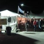 Line of Vendors #1