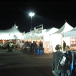 Line of vendors #2