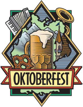 Oktoberfest Logo