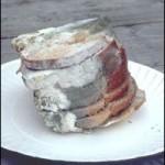 A Moldy Sandwich