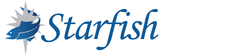 Starfish Brasserie Logo