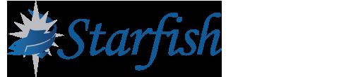 Starfish Brasserie Logo